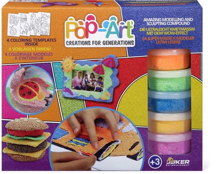 Pop-Art Creative Box Set 746112400000 Bild Nr. 1
