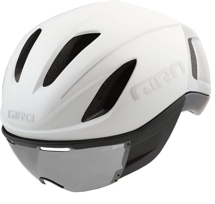 Vanquish Bikehelm Giro 465011651010 Farbe weiss Grösse 51-55 Bild Nr. 1
