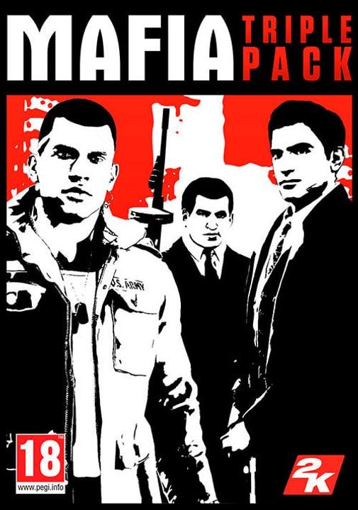 PC - Mafia Triple Pack Download (ESD) 785300133886 N. figura 1