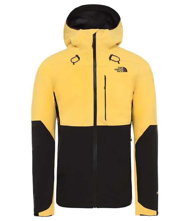 GTX Apex Flex Veste hommes The North Face 465744600350 Couleur jaune Taille S Photo no. 1