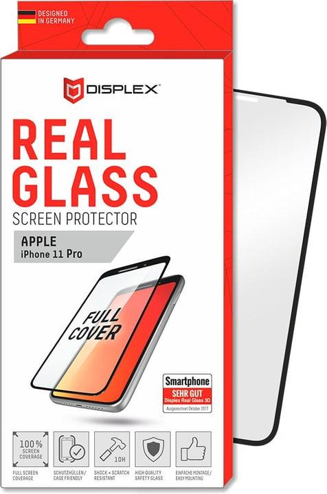 Real Glass Screen Protector Protection d'écran Displex 785300148421 Photo no. 1