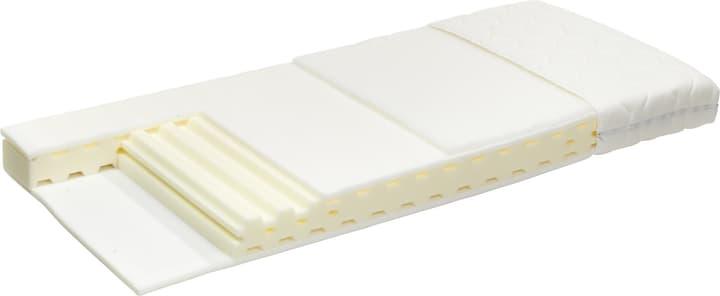 Comfort Materasso Sanaflex 404453812010 Larghezza 120.0 cm Lunghezza 200.0 cm N. figura 1