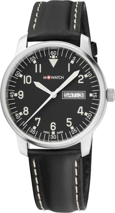 Aero WBL.90320.LB Armbanduhr M+Watch 760826200000 Photo no. 1