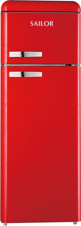 Réfrigérateur SAR 208 Frigorifero Sailor 785300130897 N. figura 1