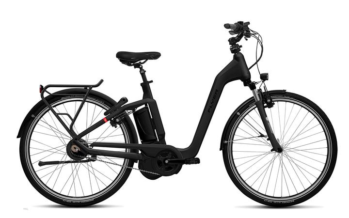 Gotour5 7.00 E-Trekkingbike FLYER 463356600420 Farbe schwarz Rahmengrösse M Bild Nr. 1
