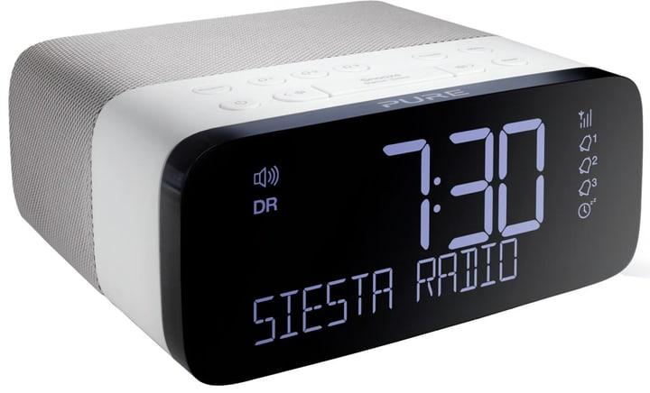 Siesta Rise - Gris Radio réveil Pure 785300124515 Photo no. 1