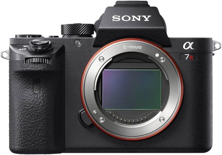 Alpha 7R II Body fotocamera sistema Sony 785300127104 N. figura 1
