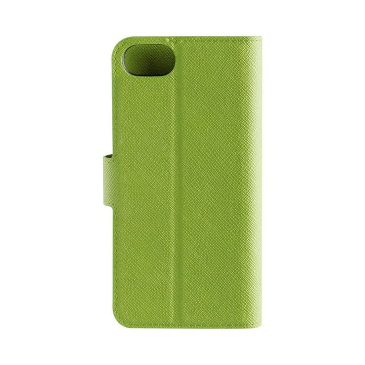 Wallet case Viskan für iPhone 6/6S/7 798305700000 Bild Nr. 1
