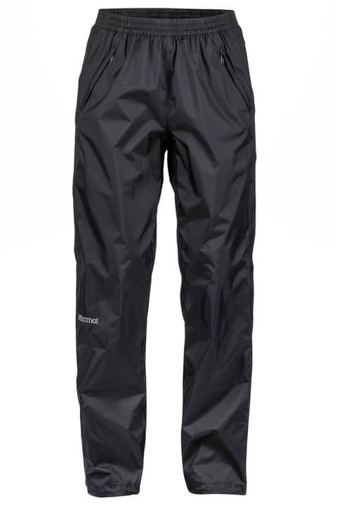 Precip Fullzip Pant Damen-Fullzip-Hose Marmot 461052100320 Farbe schwarz Grösse S Bild-Nr. 1