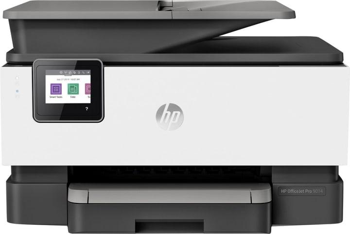 OfficeJet Pro 9014 Multifunktionsdrucker HP 798260000000 Bild Nr. 1