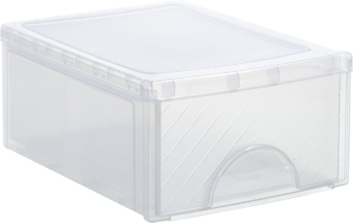 Boîte-tiroir petite Rotho 603309000000 Photo no. 1