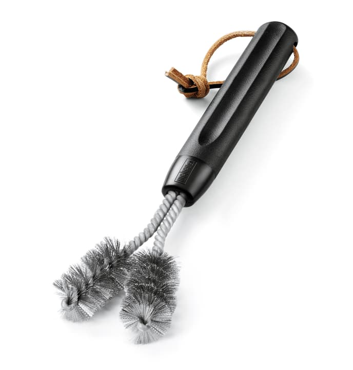 Brosses pour les surfaces en fonte Weber 753686200000 Photo no. 1