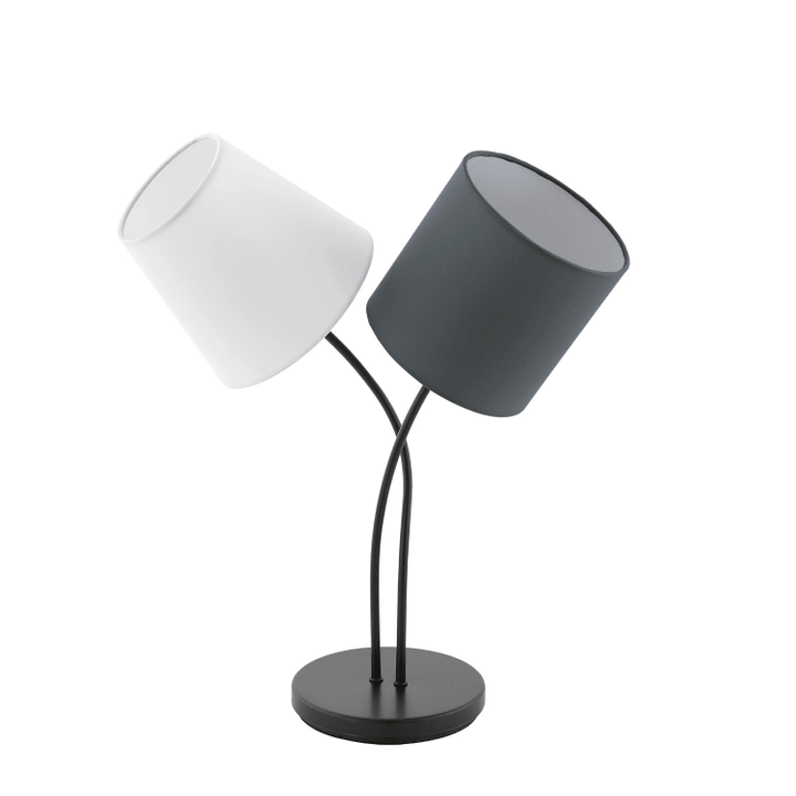 Lampada da tavolo Almeida Eglo 615063600000 N. figura 1