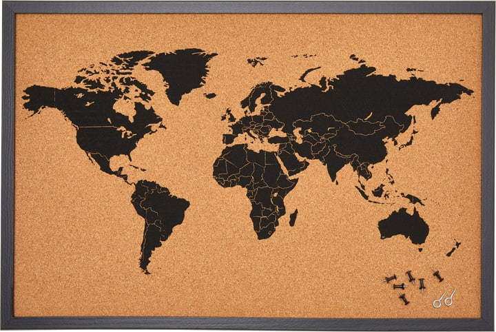 WORLD Pinnwand 432021900000 Bild Nr. 1