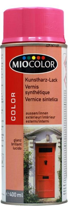 Peinture en aérosol résine synthétique Miocolor 660820400000 Photo no. 1