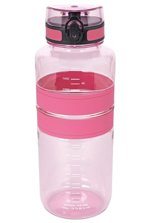 CUCINA & TAVOLA Bottiglia Cucina & Tavola 705361800034 Colore Rosa Dimensioni A: 28.6 cm N. figura 1