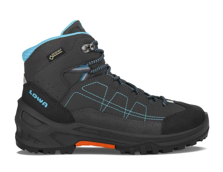 Approach GTX Mid Chaussures de randonnée pour enfant Lowa 465512528086 Couleur antracite Taille 28 Photo no. 1