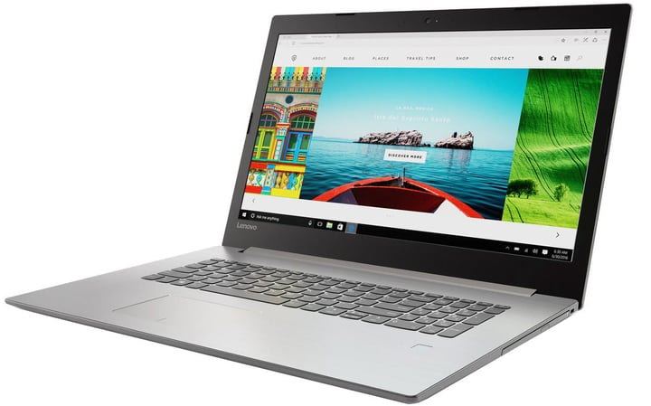 IdeaPad 320-17 Notebook Lenovo 785300134773 N. figura 1