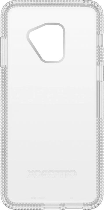 Soft Cover transparent Coque OtterBox 785300140640 Photo no. 1