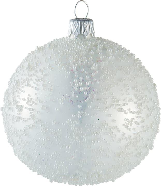 XMAS Weihnachtskugel 444897400000 Bild Nr. 1