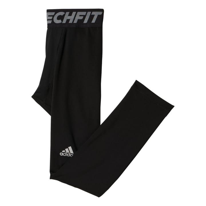 Techfit Base Tight Youth Kinder-Funktionstight Adidas 462823812820 Farbe schwarz Grösse 128 Bild-Nr. 1