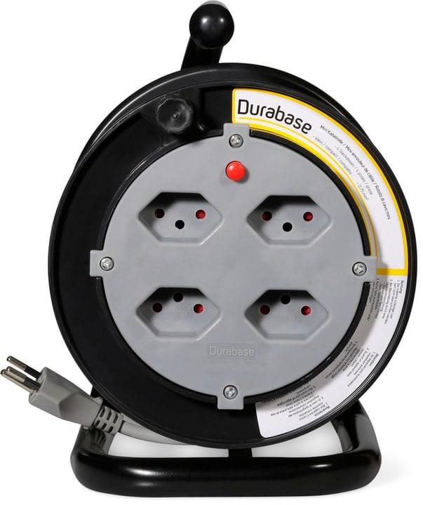 Mini-enrouleur de câble 14m Durabase 791041500000 Photo no. 1