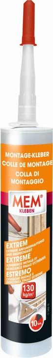 Montage-Kleber Extrem, 380 g Mem 676042900000 Bild Nr. 1