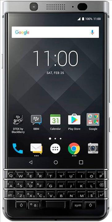 KEYone QWERTZ nero Cellulare Blackberry 785300133117 N. figura 1