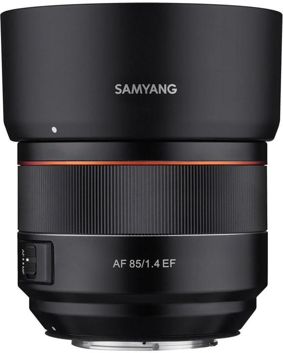 85mm f / 1.4 Canon Objectif Samyang 785300145405 Photo no. 1
