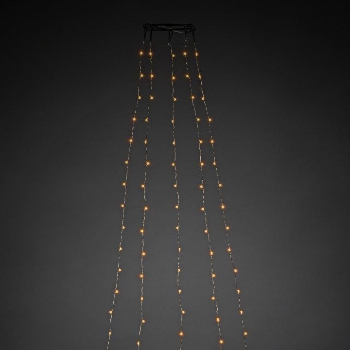 Voile pour arbre à LED avec fil métallique Konstsmide 613193200000 Photo no. 1