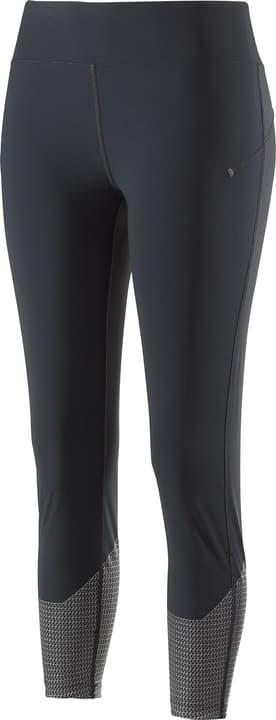 Running Tights Leggins pour femme On 470161100220 Couleur noir Taille XS Photo no. 1