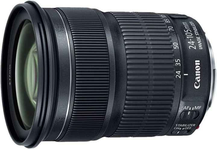EF 24-105mm f/3.5-5.6 IS STM Obiettivo Obiettivo Canon 785300123615 N. figura 1