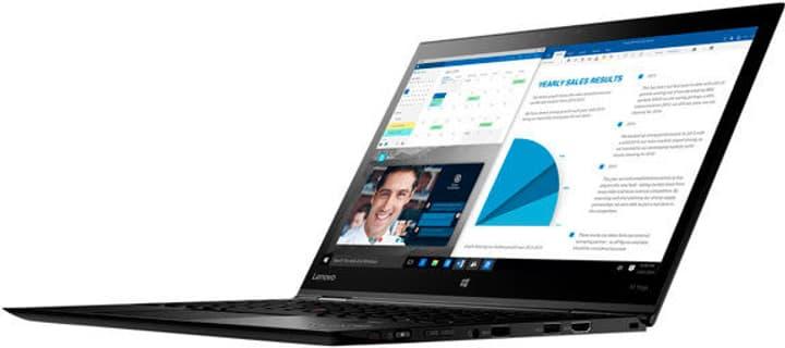 ThinkPad X1 Yoga 3r 20LD002HMZ Convertible Lenovo 785300136539 Photo no. 1