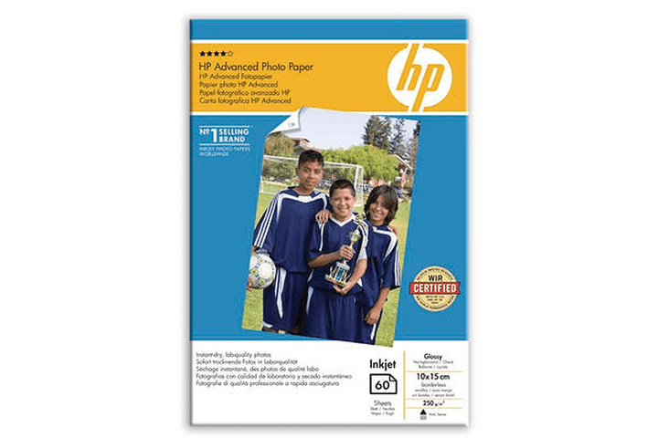 Q8008AAdvanced Photopaper  brillant HP 797487000000 Photo no. 1