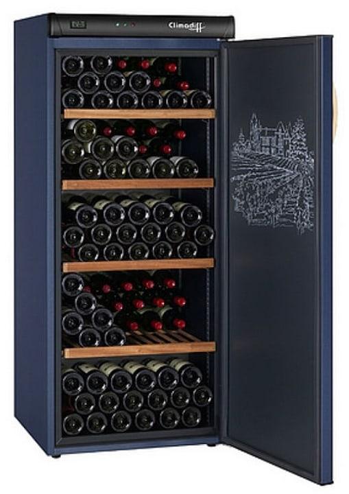 CVP180 Cantinetta invecchiamento vino Climadiff 785300135122 N. figura 1