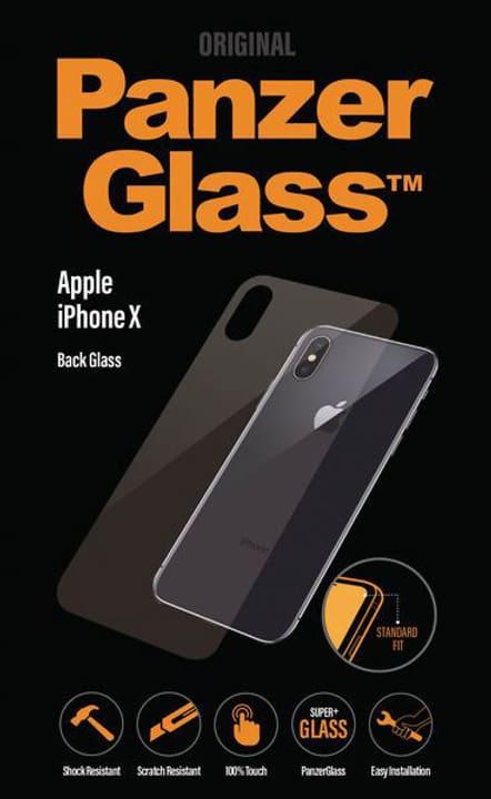 Backglass, pour iPhone X Panzerglass 798616800000 Photo no. 1