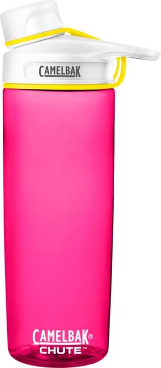 Chute Bottle Gourde 0.60 L Camelbak 491281100029 Couleur magenta Taille Taille unique Photo no. 1