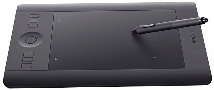 Intuos Pro Small Tablette graphique Wacom 785300126517 Photo no. 1