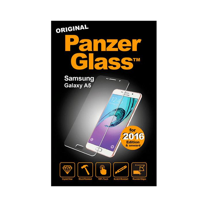 vitre de protectGalaxyA5 (2016) Panzerglass 798057700000 Photo no. 1