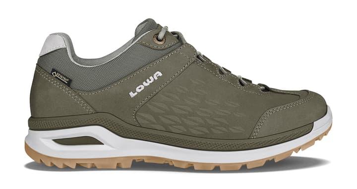 Locarno GTX Lo Chaussures polyvalentes pour femme Lowa 461101936568 Couleur vert mousse Taille 36.5 Photo no. 1