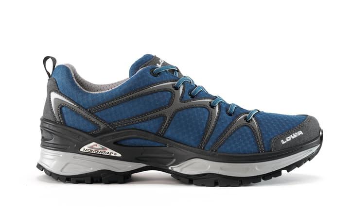 Innox GTX Lo Herren-Multifunktionsschuh Lowa 460897940040 Farbe blau Grösse 40 Bild-Nr. 1
