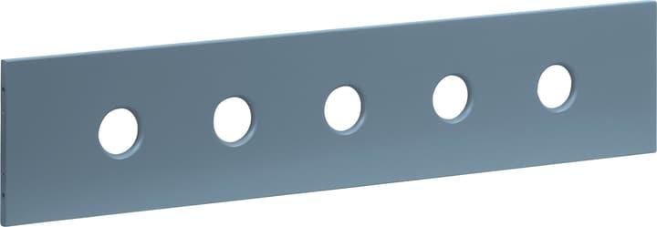 WHITE 1/2 di sicurezza Flexa 404992700000 Colore Azzurro Dimensioni L: 121.0 cm x A: 25.0 cm N. figura 1