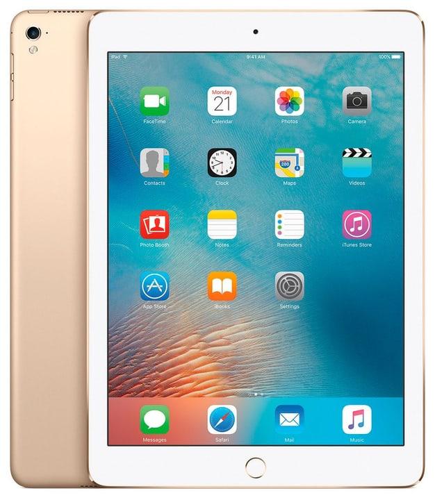 "iPad Pro 9.7"" WiFi 128GB gold Apple 798124100000 Photo no. 1"