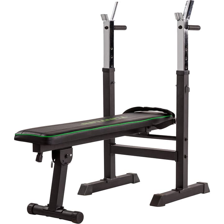 Weight Bench WB20 Banc de musculation Tunturi 463030300000 Photo no. 1