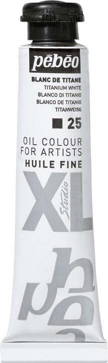 Pébéo Oil Colour Pebeo 663502001100 N. figura 1