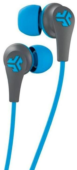 JBuds Pro Wireless Earbuds - Bleu Casque In-Ear Jlab 785300146318 Photo no. 1