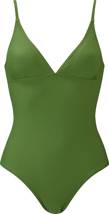 Damen-Badeanzug Damen-Badeanzug Extend 462196904260 Farbe Grün Grösse 42 Bild-Nr. 1