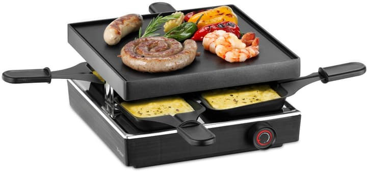 Raclette Style 4 Apparecchio per raclette/gril Trisa Electronics 785300149064 N. figura 1