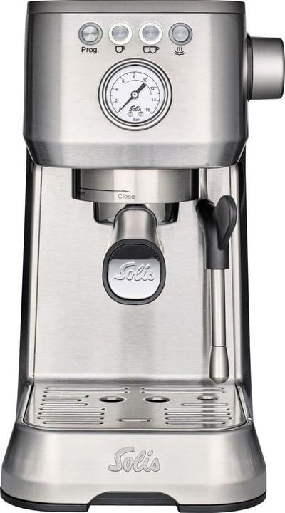 Barista Perfetta Plus Machine à Espresso Solis 718011600000 Photo no. 1