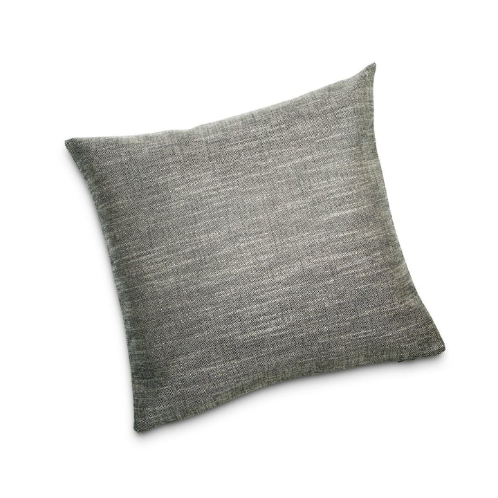 SAPPORINO Coussin décoratif 378041300000 Couleur Anthracite Dimensions L: 44.0 cm x H: 44.0 cm Photo no. 1